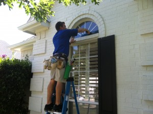 Additional Window Cleaning